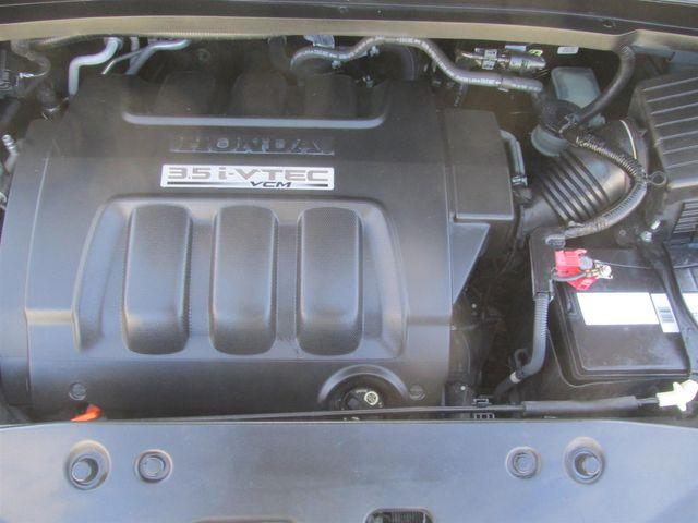2006 Honda Odyssey EX-L Gardena, California 14