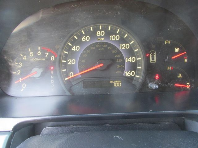 2006 Honda Odyssey EX-L Gardena, California 5