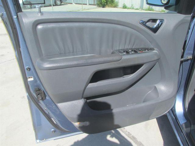 2006 Honda Odyssey EX-L Gardena, California 8
