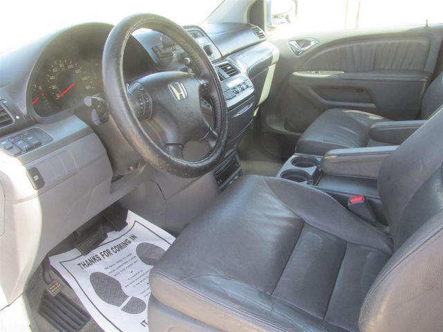 2006 Honda Odyssey EX-L Gardena, California 4