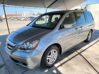 2006 Honda Odyssey EX-L Gardena, California