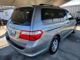 2006 Honda Odyssey EX-L Gardena, California 2