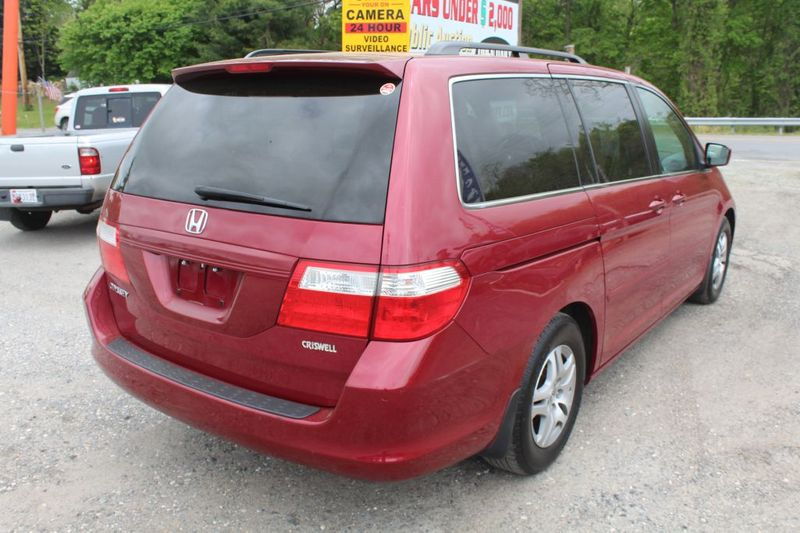 2006 Honda Odyssey EX  city MD  South County Public Auto Auction  in Harwood, MD