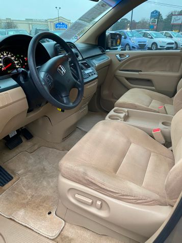 2006 Honda Odyssey EX   Hot Springs, AR   Central Auto Sales in Hot Springs, AR