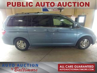 2006 Honda Odyssey EX-L | JOPPA, MD | Auto Auction of Baltimore  in Joppa MD