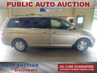 2006 Honda Odyssey EX | JOPPA, MD | Auto Auction of Baltimore  in Joppa MD