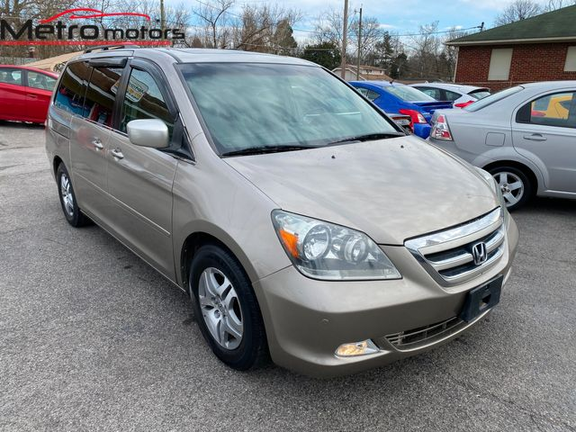 2006 Honda Odyssey TOURING in Knoxville, Tennessee 37917