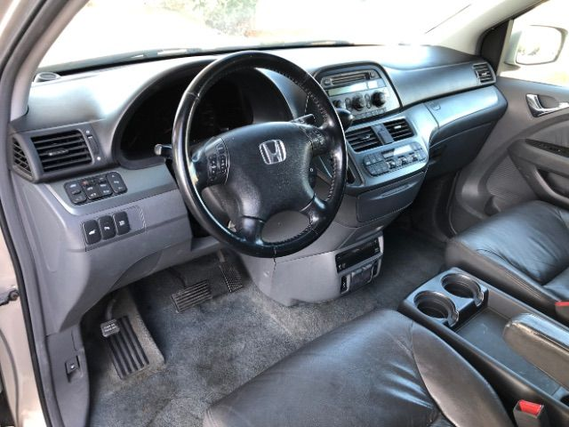 2006 Honda Odyssey TOURING LINDON, UT 13