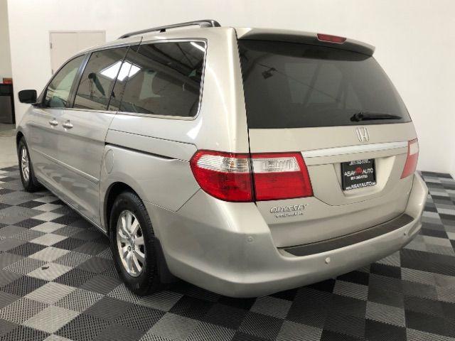 2006 Honda Odyssey TOURING LINDON, UT 3