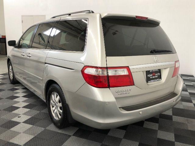2006 Honda Odyssey TOURING LINDON, UT 4