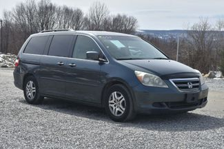 2006 Honda Odyssey EX-L Naugatuck, Connecticut 6
