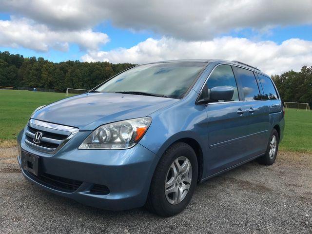 2006 Honda Odyssey EX-L Ravenna, Ohio