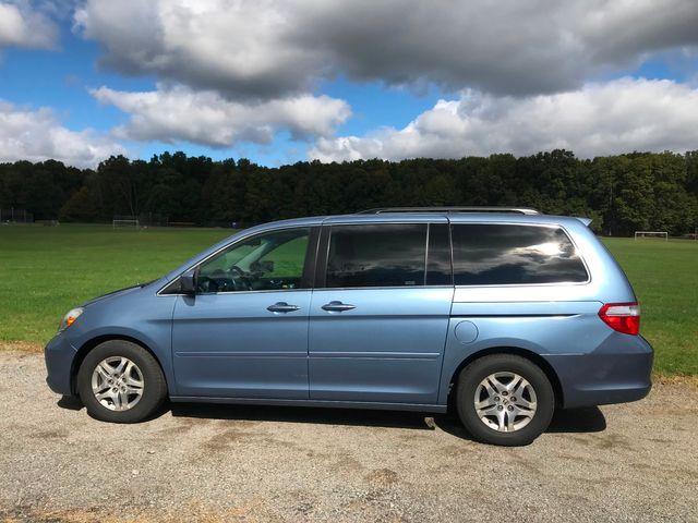 2006 Honda Odyssey EX-L Ravenna, Ohio 1