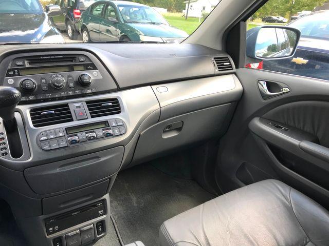 2006 Honda Odyssey EX-L Ravenna, Ohio 10