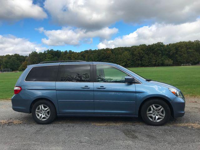 2006 Honda Odyssey EX-L Ravenna, Ohio 4