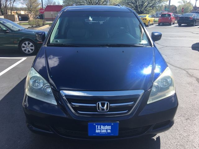 2006 Honda Odyssey EX-L in Richmond, VA, VA 23227