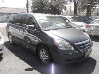 2006 Honda Odyssey EX-L in San Jose, CA 95110