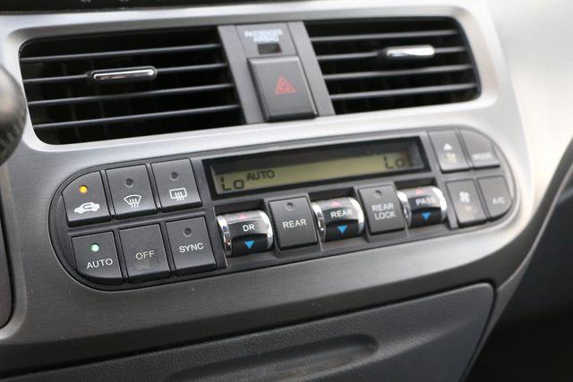 2006 Honda Odyssey TOURING Santa Clarita, CA 20