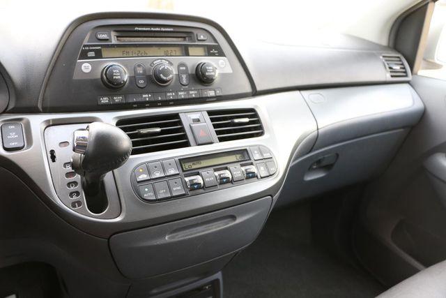 2006 Honda Odyssey TOURING Santa Clarita, CA 18