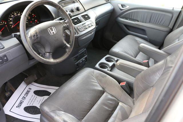 2006 Honda Odyssey TOURING Santa Clarita, CA 8