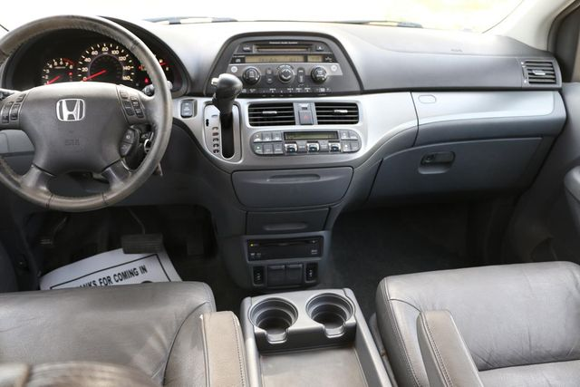 2006 Honda Odyssey TOURING Santa Clarita, CA 7