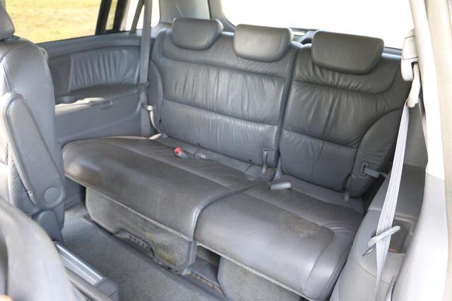 2006 Honda Odyssey TOURING Santa Clarita, CA 24