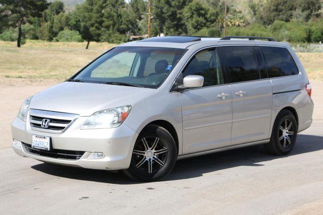 2006 Honda Odyssey TOURING Santa Clarita, CA 1