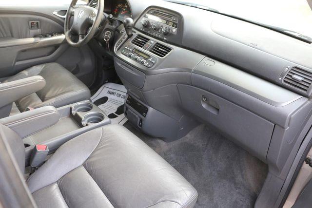 2006 Honda Odyssey TOURING Santa Clarita, CA 9