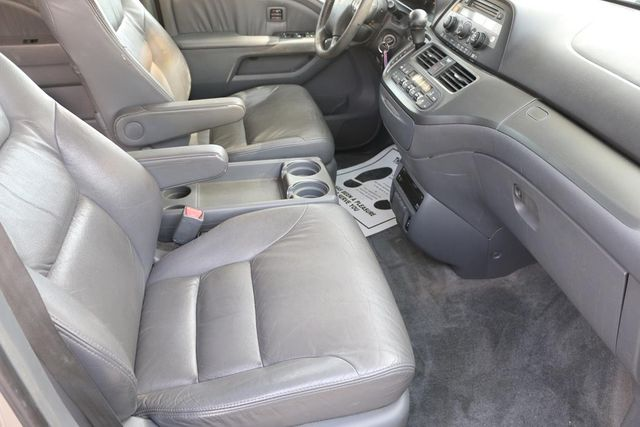 2006 Honda Odyssey TOURING Santa Clarita, CA 14