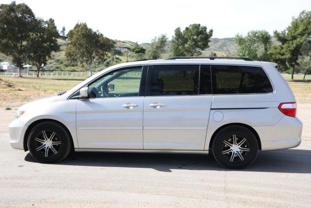 2006 Honda Odyssey TOURING Santa Clarita, CA 11