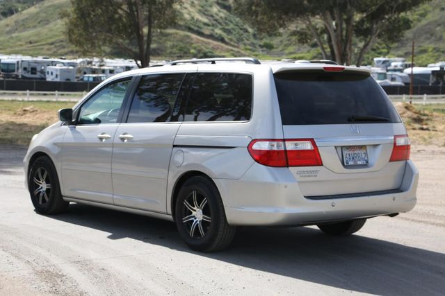 2006 Honda Odyssey TOURING Santa Clarita, CA 5