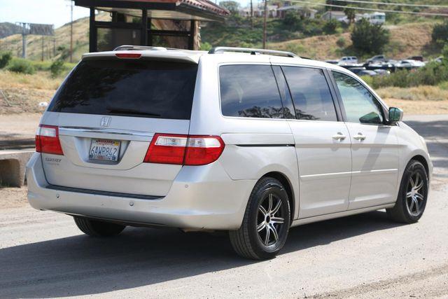 2006 Honda Odyssey TOURING Santa Clarita, CA 6