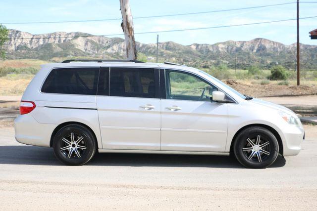 2006 Honda Odyssey TOURING Santa Clarita, CA 12