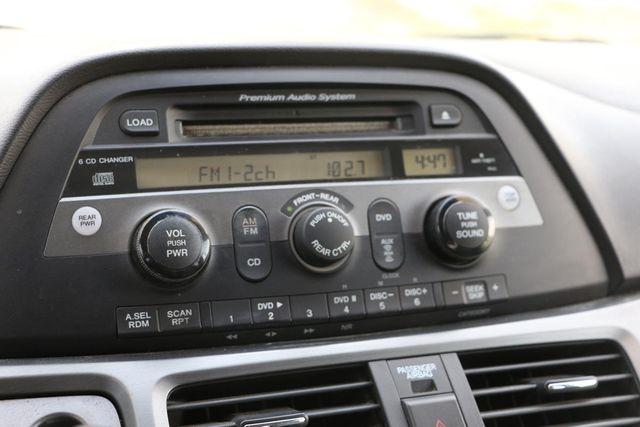 2006 Honda Odyssey TOURING Santa Clarita, CA 19