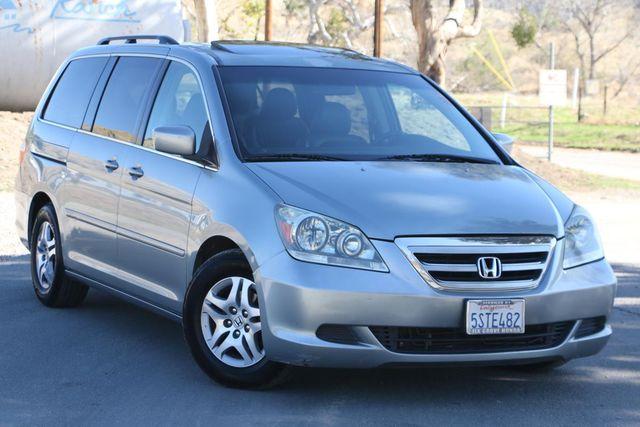 2006 Honda Odyssey EX-L Santa Clarita, CA 3