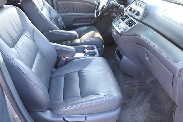2006 Honda Odyssey EX-L Santa Clarita, CA 14
