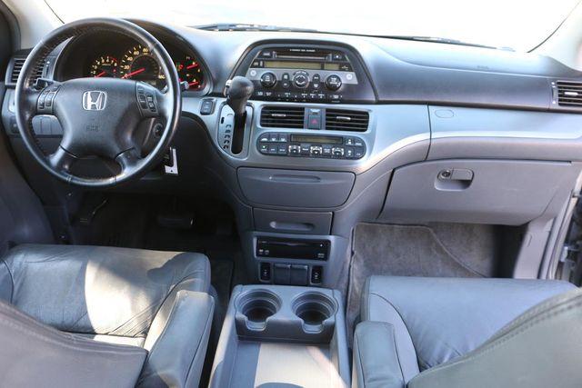 2006 Honda Odyssey EX-L Santa Clarita, CA 7