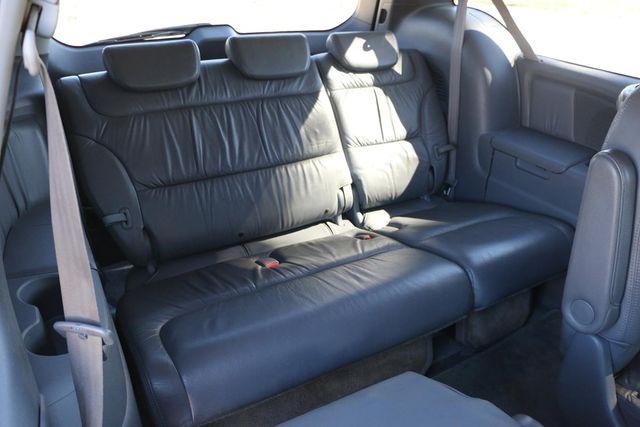 2006 Honda Odyssey EX-L Santa Clarita, CA 20