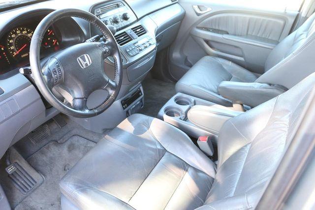 2006 Honda Odyssey EX-L Santa Clarita, CA 8