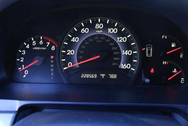 2006 Honda Odyssey EX-L Santa Clarita, CA 22