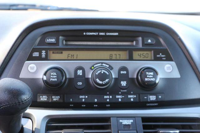 2006 Honda Odyssey EX-L Santa Clarita, CA 23