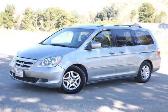 2006 Honda Odyssey EX-L Santa Clarita, CA 1