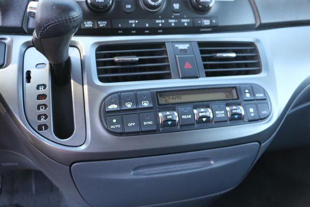 2006 Honda Odyssey EX-L Santa Clarita, CA 24