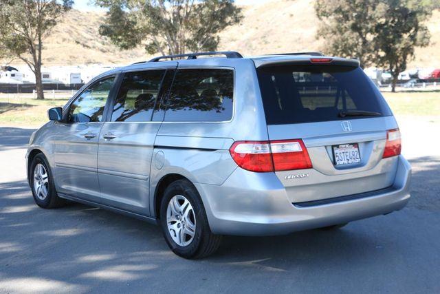 2006 Honda Odyssey EX-L Santa Clarita, CA 5