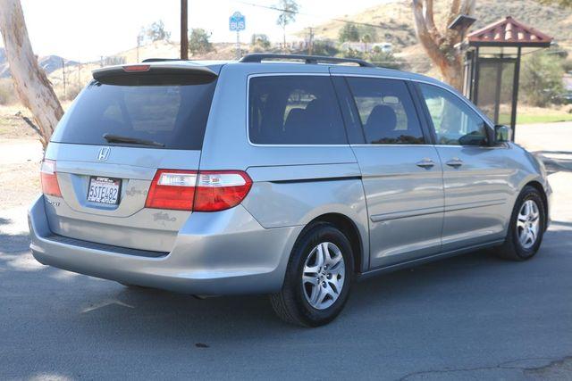 2006 Honda Odyssey EX-L Santa Clarita, CA 6