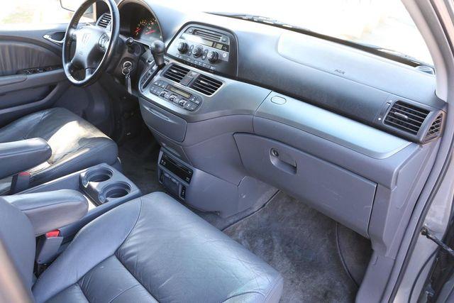2006 Honda Odyssey EX-L Santa Clarita, CA 9