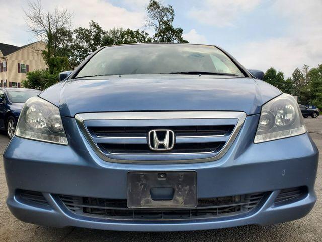 2006 Honda Odyssey EX-L in Sterling, VA 20166