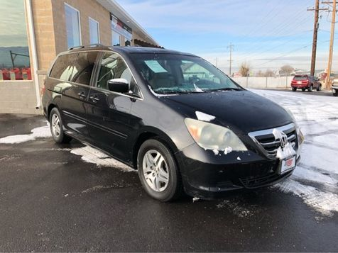 2006 Honda Odyssey EX-L | Ogden, UT | Top Line Auto Sales in Ogden, UT