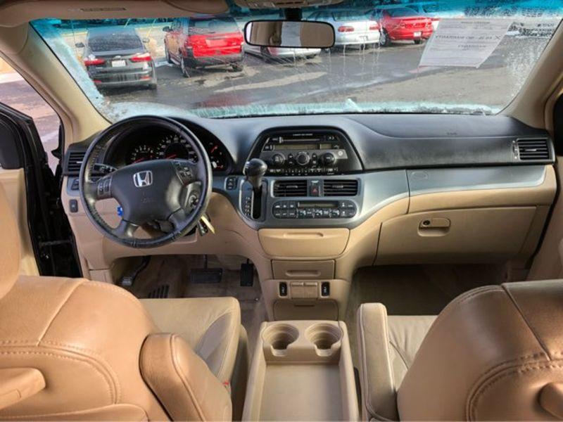 ... 2006 Honda Odyssey EX L | West Bountiful, Ut | Top Line Auto Sales ...