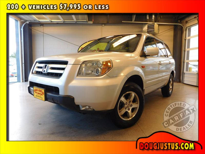 2006 Honda Pilot EX-L with RES  city TN  Doug Justus Auto Center Inc  in Airport Motor Mile ( Metro Knoxville ), TN